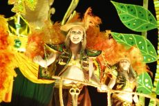 Carnaval - Vale do Ca� na Capital
