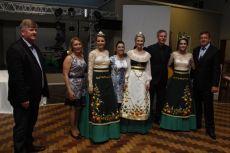 Lan�amento dos trajes e programa��o da 7� Fr�chtefest - Harmonia