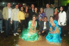Show Armandinho na 6� Maifest - Tupandi
