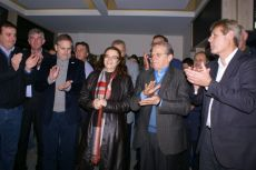 Visita do Governador Tarso Genro