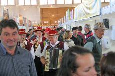 Primeiro fim de semana da 7� Fr�chtefest - Harmonia