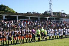 Final do Intermunicipal de Futebol 2014 - Categorias aspirantes e titulares