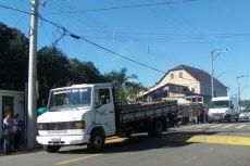 Festa do Colono e Motorista  - Tupandi