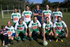 Guarani: campeão de veteranos