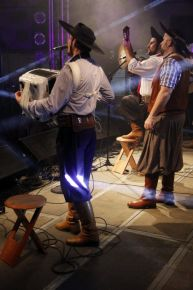 Segundo e �ltimo fim de semana da 7� Fr�chtefest - Harmonia