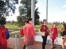 Entrevista viagem professoras a Sunchales, Argentina