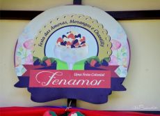 Abertura da 18ª Fenamor - Feliz/RS