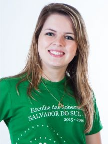 Suélen Hammes Rodrigues
