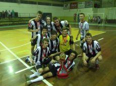 FK Partizan: campeão da categoria juvenil