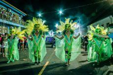 Desfile de Carnaval 2015 - São Sebastião do Caí