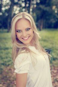 Tatiane Lermen, 21 anos, do Centro