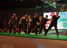 Baile de Escolha das Soberanas da 16ª Festa Nacional do Moranguinho