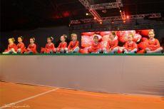 Baile de Escolha das Soberanas da 16� Festa Nacional do Moranguinho