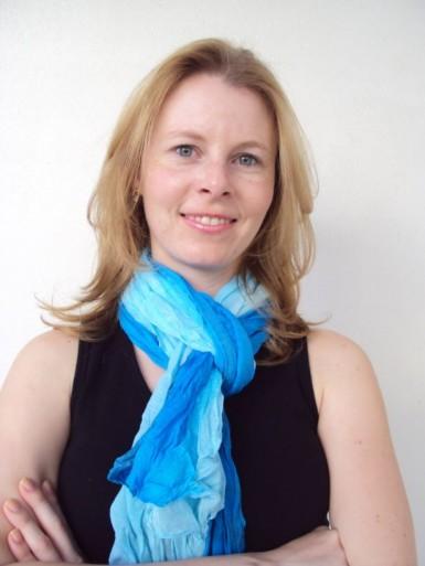 Gabriela Dresch é psicóloga especialista em Terapia Cognitivo-comportamental (Foto: Arquivo pessoal)