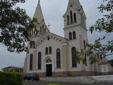 Capela de Santana