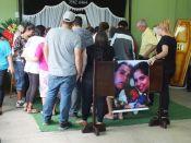 Cinco vítimas do acidente na RSC 287 seguem em estado grave