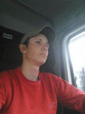 Jovem caminhoneiro morre em acidente