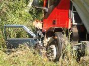 Sobe para quatro o número de mortes no acidente em Muda Boi