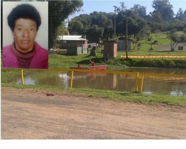 Marli Pereira, de 57 anos, estava desaparecida desde quinta-feira - Foto: JB Cardoso/Fato Novo
