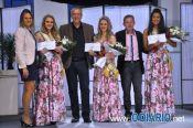 Escolhidas as soberanas da  5ª Heimatfest