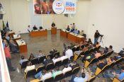 Vereadores cassam o mandato do prefeito