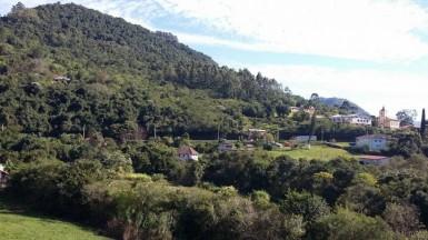 Down hill terá nova pista em São Vendelino (Foto: Divulgação/Prefeitura)