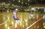 Futsal tem primeira rodada das finais nesta sexta-feira