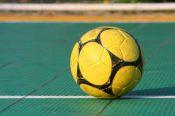 Começa o Campeonato Municipal de Futsal