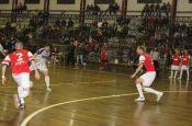 Hora de conhecer os campeões do Municipal de Futsal e da Taça BB Máster