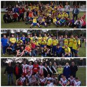 São José e São Pedro são os campeões da 9ª Taça Emancipação