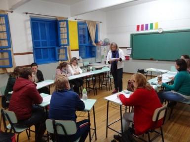 Encontros discutem Plano Municipal de Educação (Foto: Divulgação/Prefeitura)
