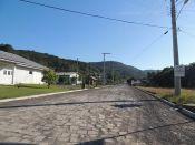 Aprovado projeto para pavimentações comunitárias