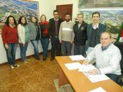 Prefeitura assina contrato de aluguel para o IEMAR