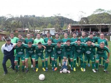 Maratá conheceu finalistas da Copa de Integração Brochier/Maratá (Foto: Divulgação/Prefeitura)
