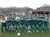 Maratá definiu finalistas da Copa de Integração