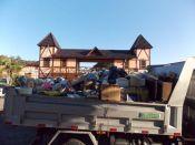 Recolhimento de lixo eletrônico fechou Semana Ambiental