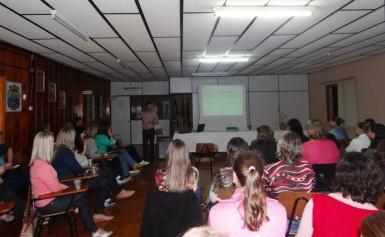 Plano Municipal de Educação receberá pequenos ajustes e será encaminhado à Câmara de Vereadores (Foto: Divulgação/Prefeitura)