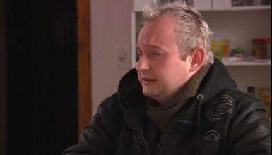 Rafael Backes deu entrevista para o programa Jornal do Almoço (Imagem: Reprodução/RBS TV)