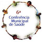 6ª Conferência Municipal de Saúde discute políticas públicas para a saúde