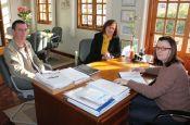 Cidade recebe cursos de qualificação da Agas