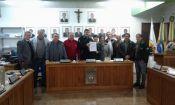 Vereadores aprovam o Plano Municipal de Educação