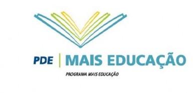 Programa Mais Educação é aprovado para o município