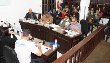 Plano Municipal de Educação foi aprovado na Câmara (Foto: Divulgação/Prefeitura)