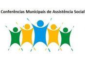 Conferência Municipal de Assistência Social é nesta quarta-feira