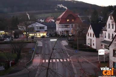 Câmara de Nohfelden aprova irmandade com Feliz
