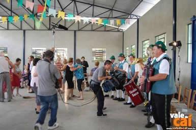 Globo Rep�rter mostra reportagem de Feliz, cidade de melhor qualidade de vida