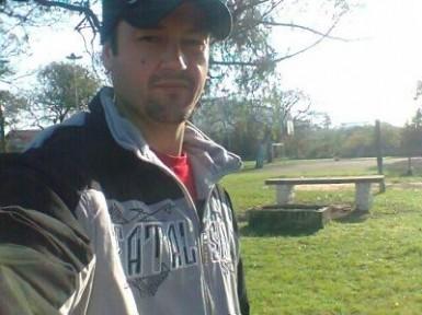 Rodrigo Albuquerque tinha 34 anos (Foto: Facebook)