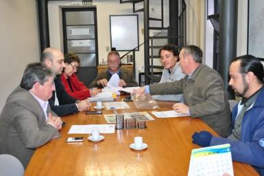 Comissão foi definida nesta sexta-feira (Foto: ACOM/Câmara de Vereadores)