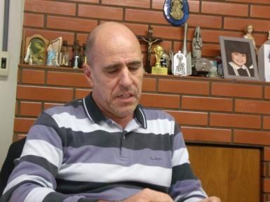 Percival alegou problemas de saúde, pedido da família e alto custo da campanha (Foto: JB Cardoso - Fato Novo)