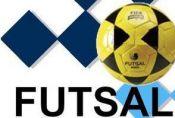 Municipal de Futsal iniciou no dia 26 de setembro